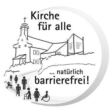 Kirche für alle: natürlich barrierefrei!